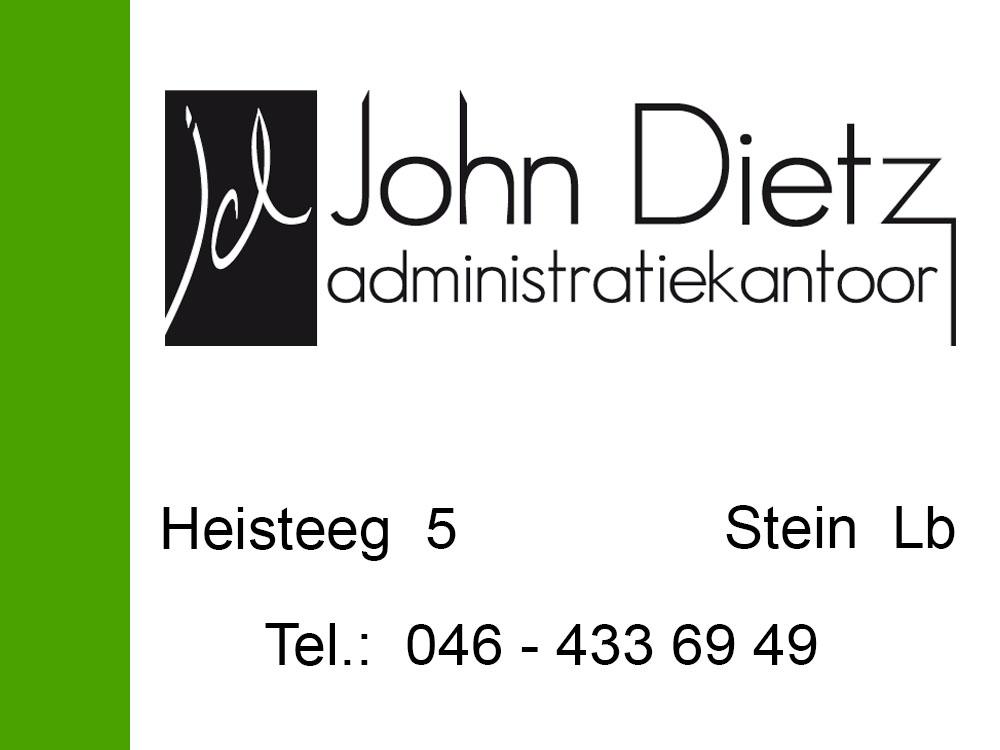 Administratiekantoor Dietz