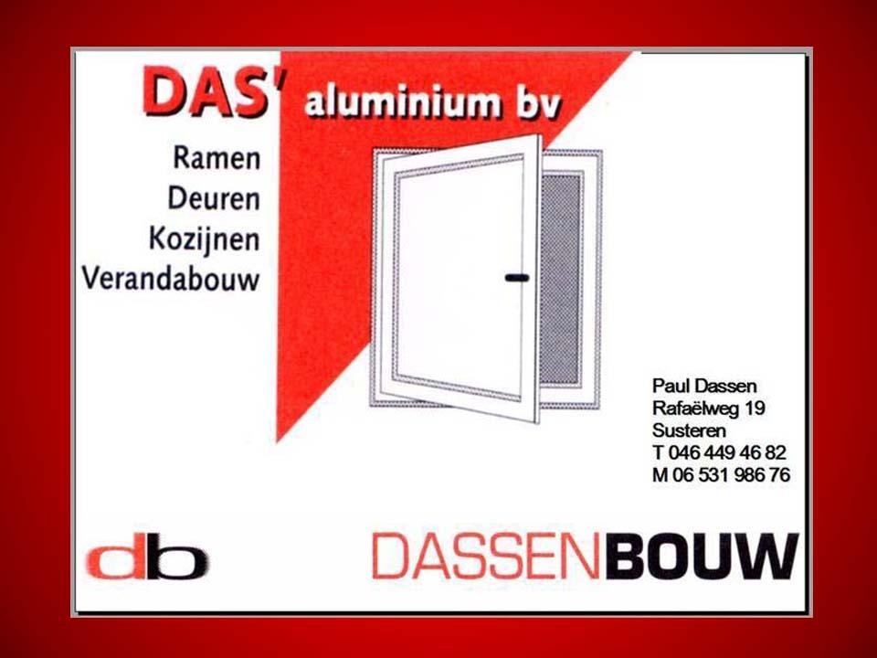 Dassen Bouw B.V.