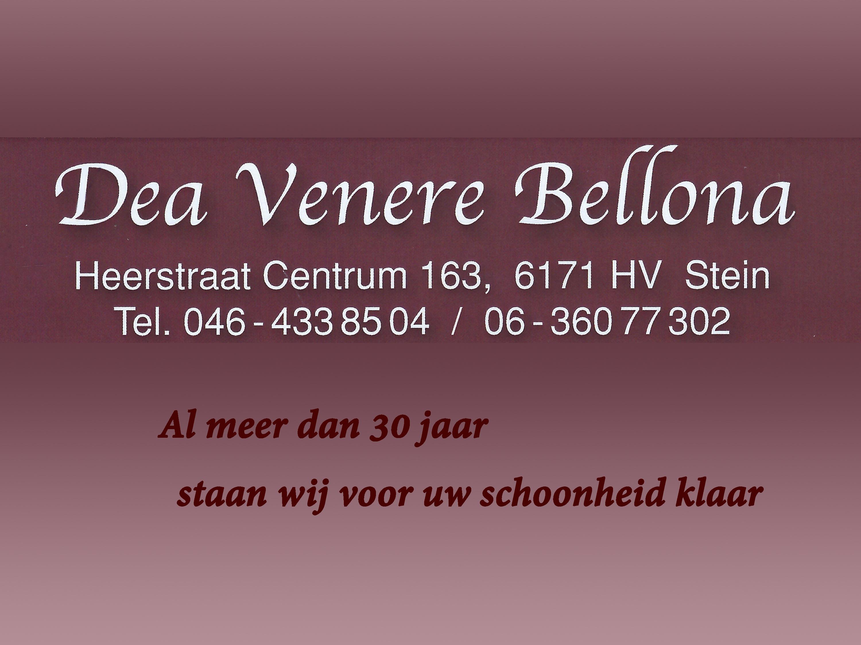 Schoonheidssalon Dea Venere Bellona