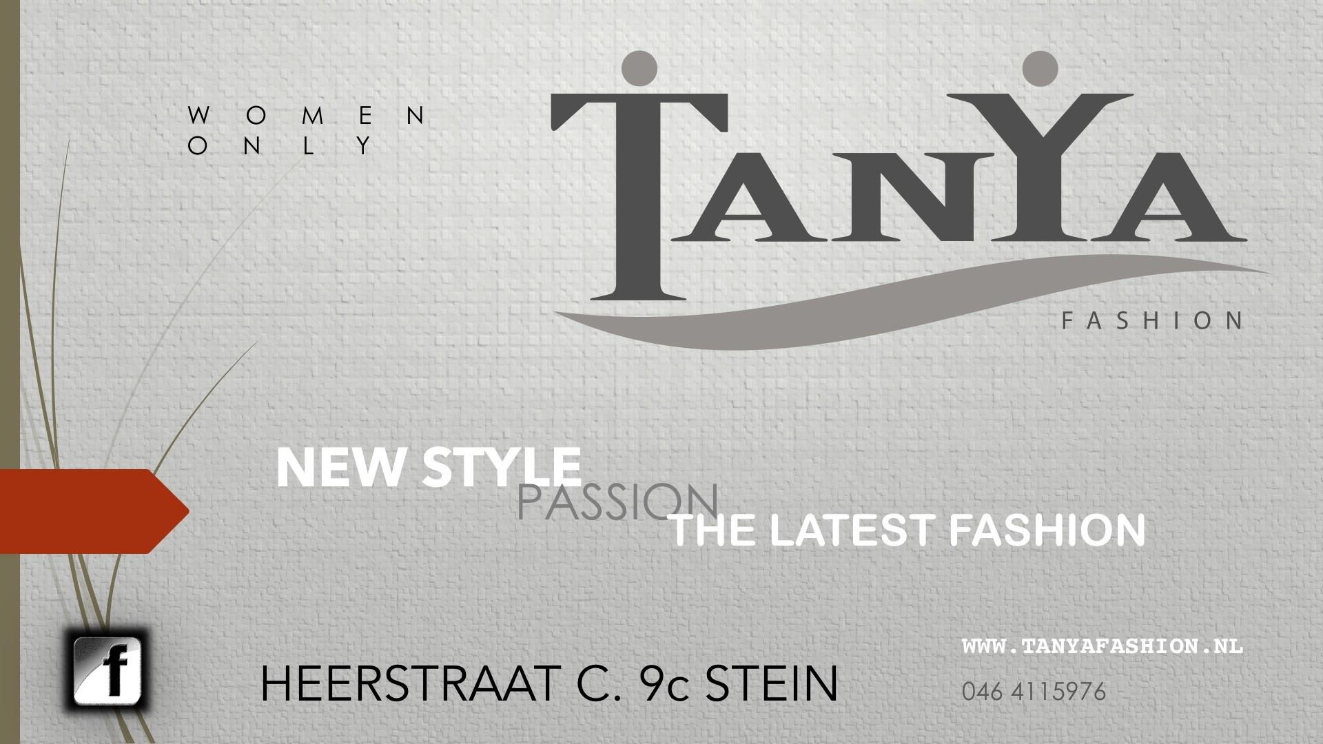 Tanya Fashion