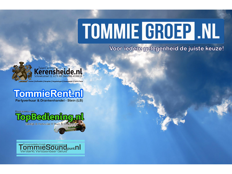 Tommiegroep