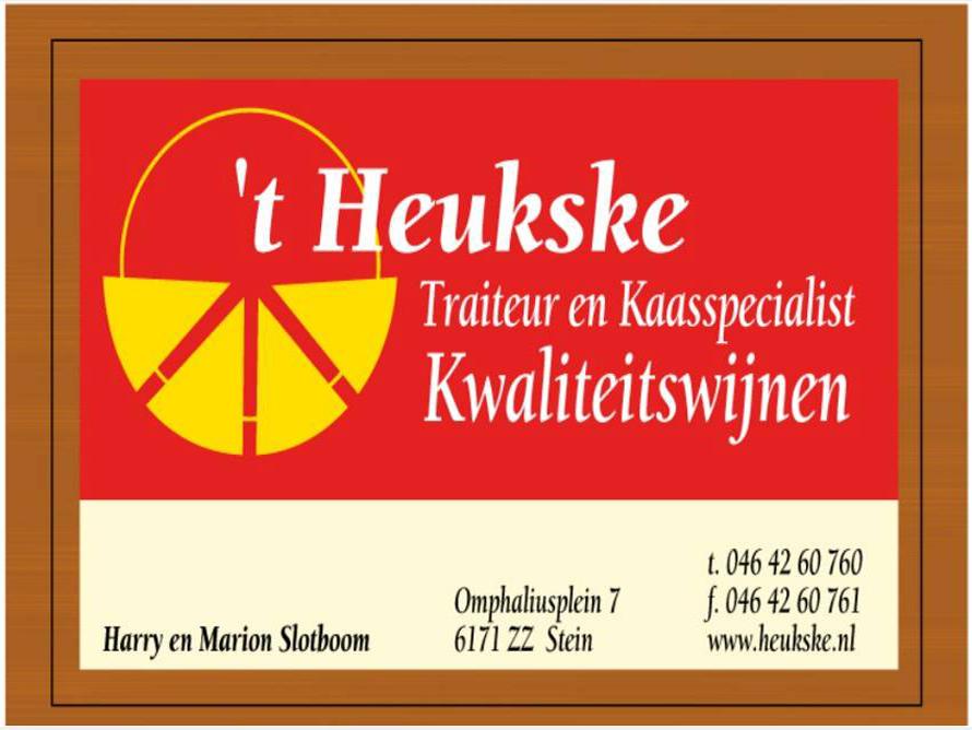 Traiteur en Kaasspecialist 't Heukske