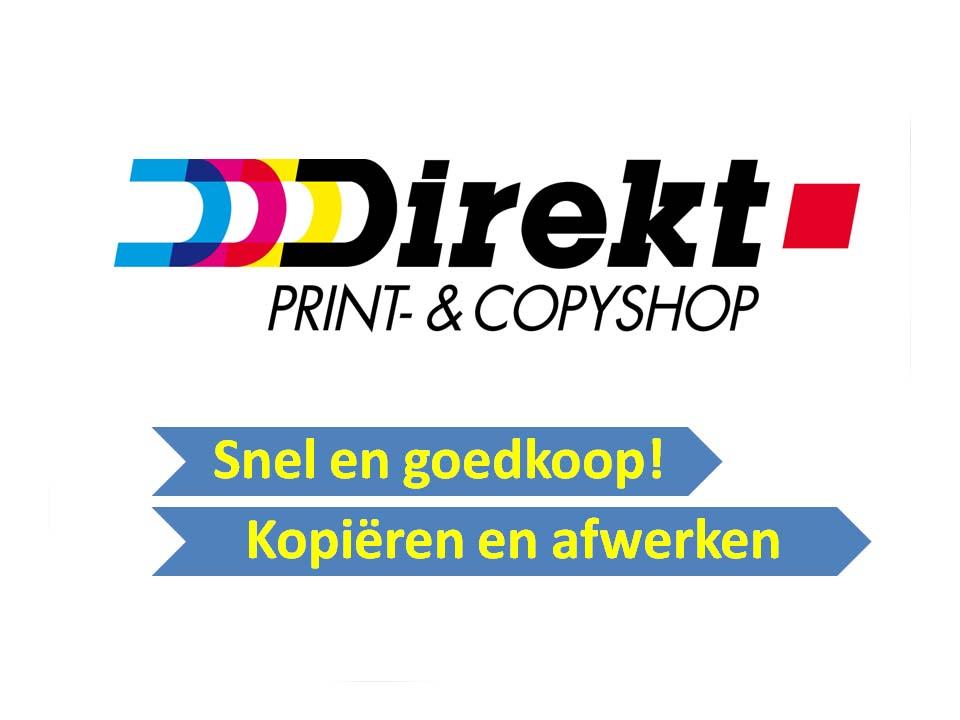 Direkt Print- & Copyshop