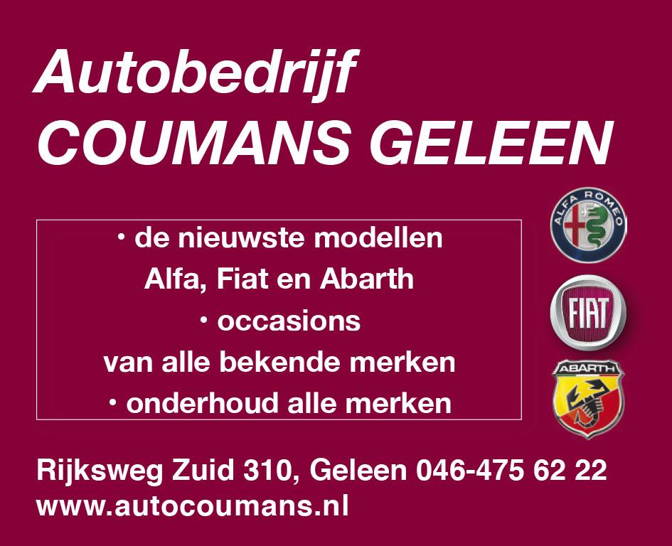 Autobedrijf Peter Coumans