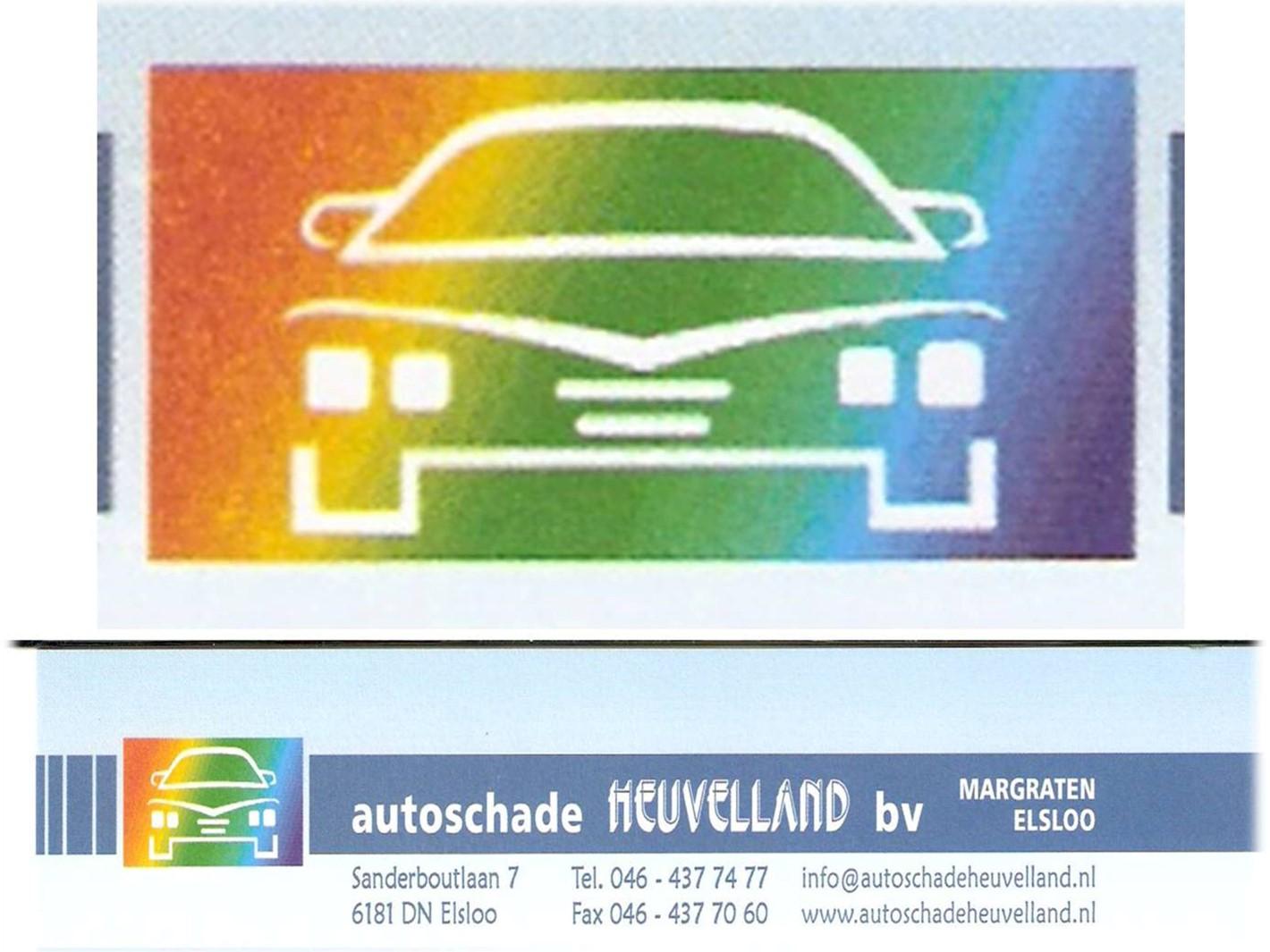 Autoschade Heuvelland Elsloo
