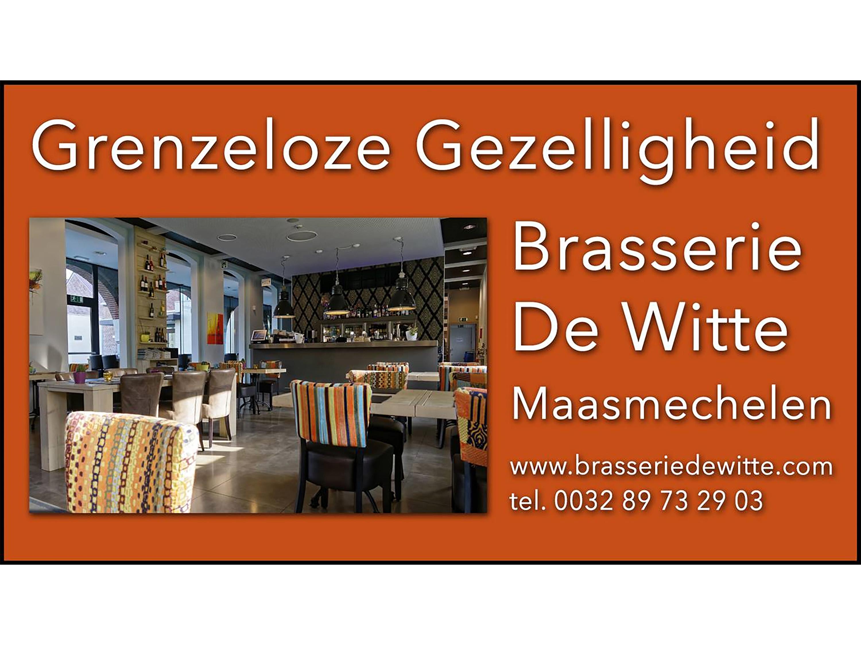 Brasserie de Witte Maasmechelen