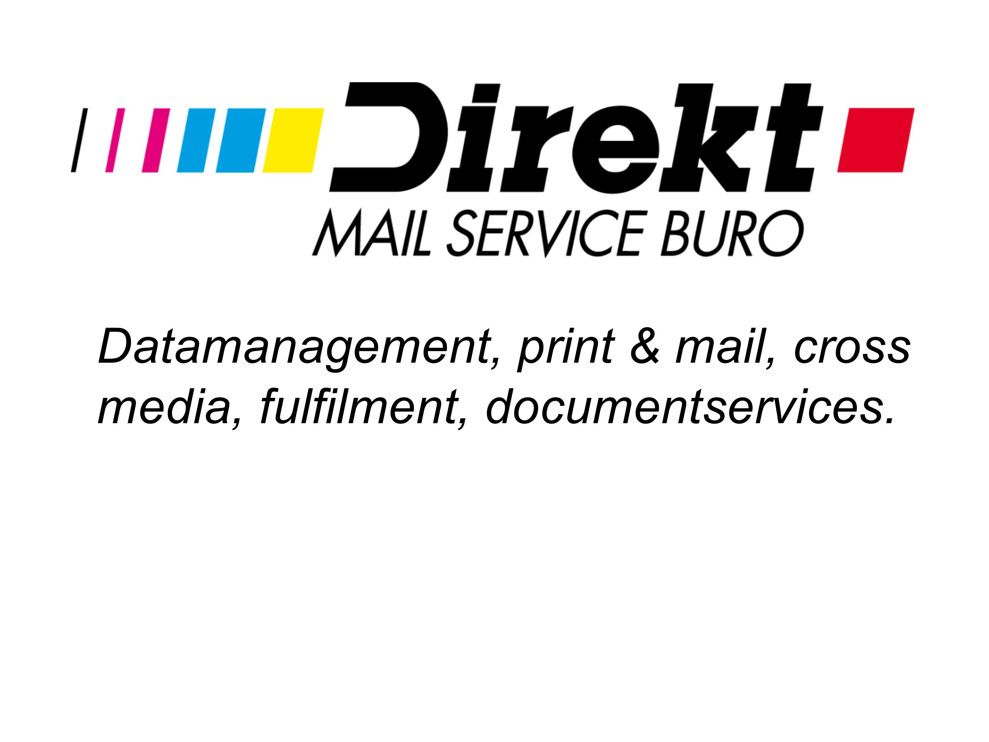 Direkt Mail Service Buro
