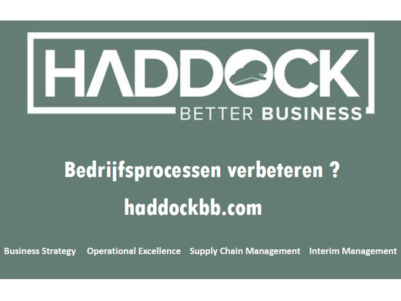 Haddock BV Urmond