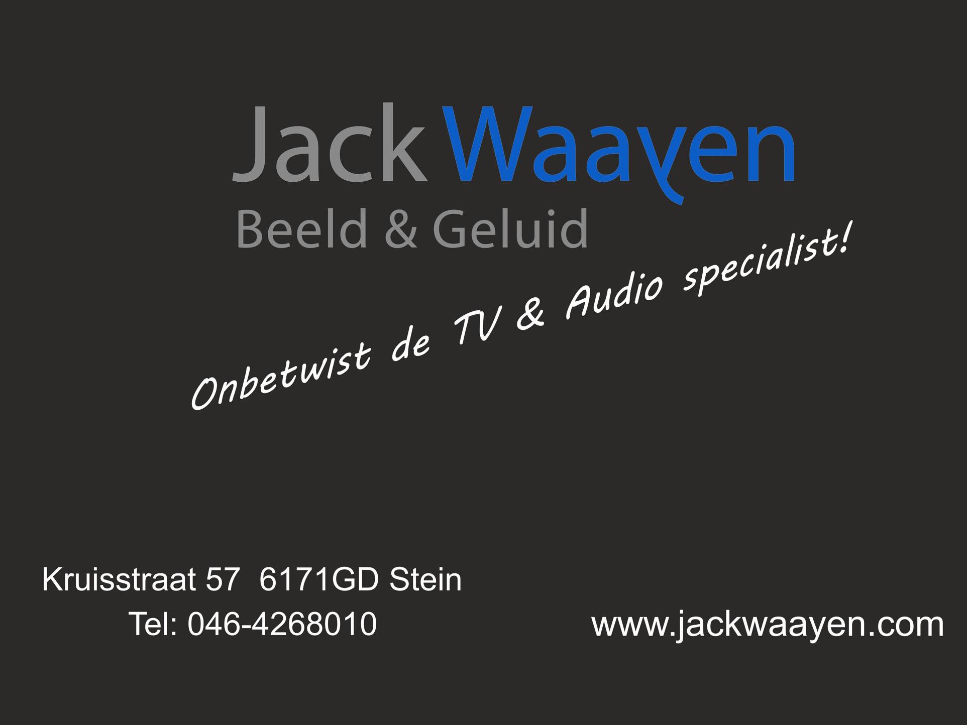 Jack Waayen