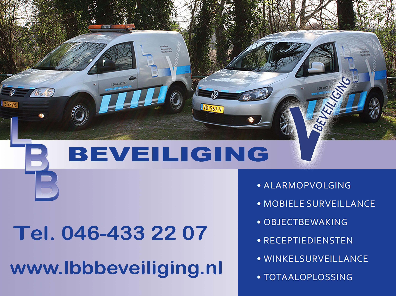 LBB Beveiliging