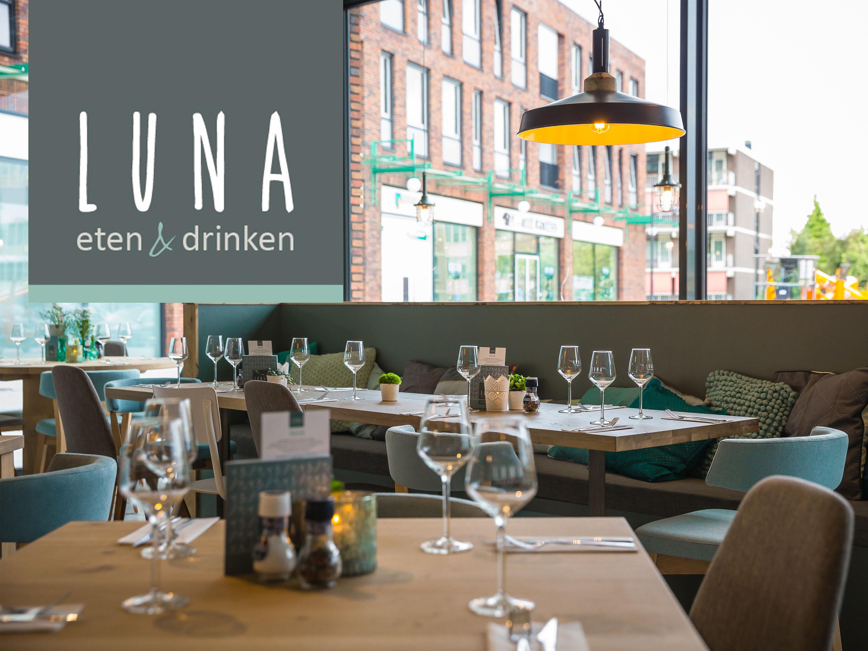 Luna Eten en Drinken