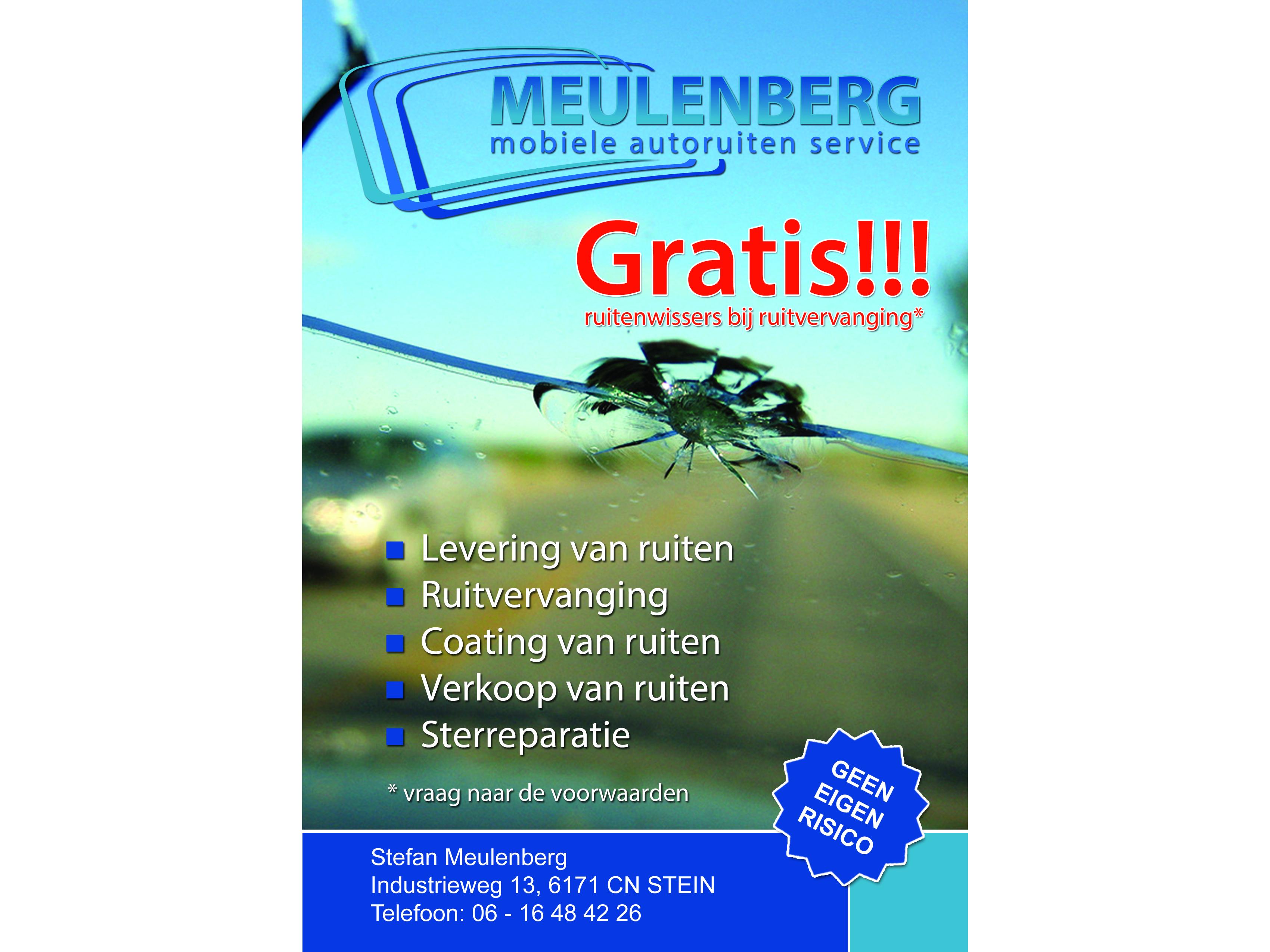 Meulenberg Autoruitenservice