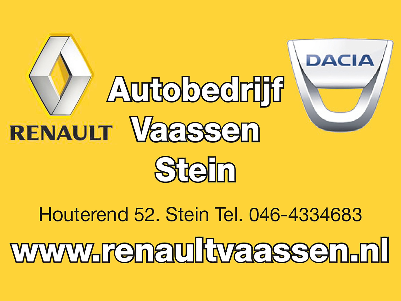 Renault Vaassen