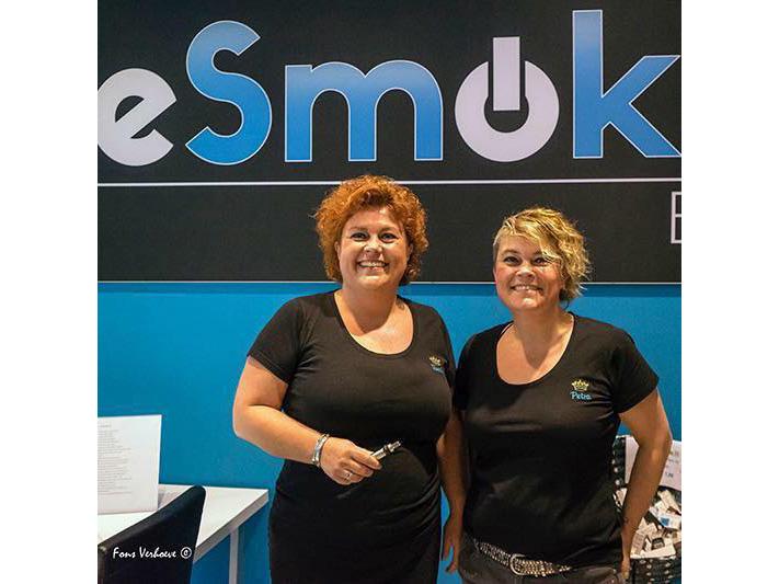 e-Smoking Stein