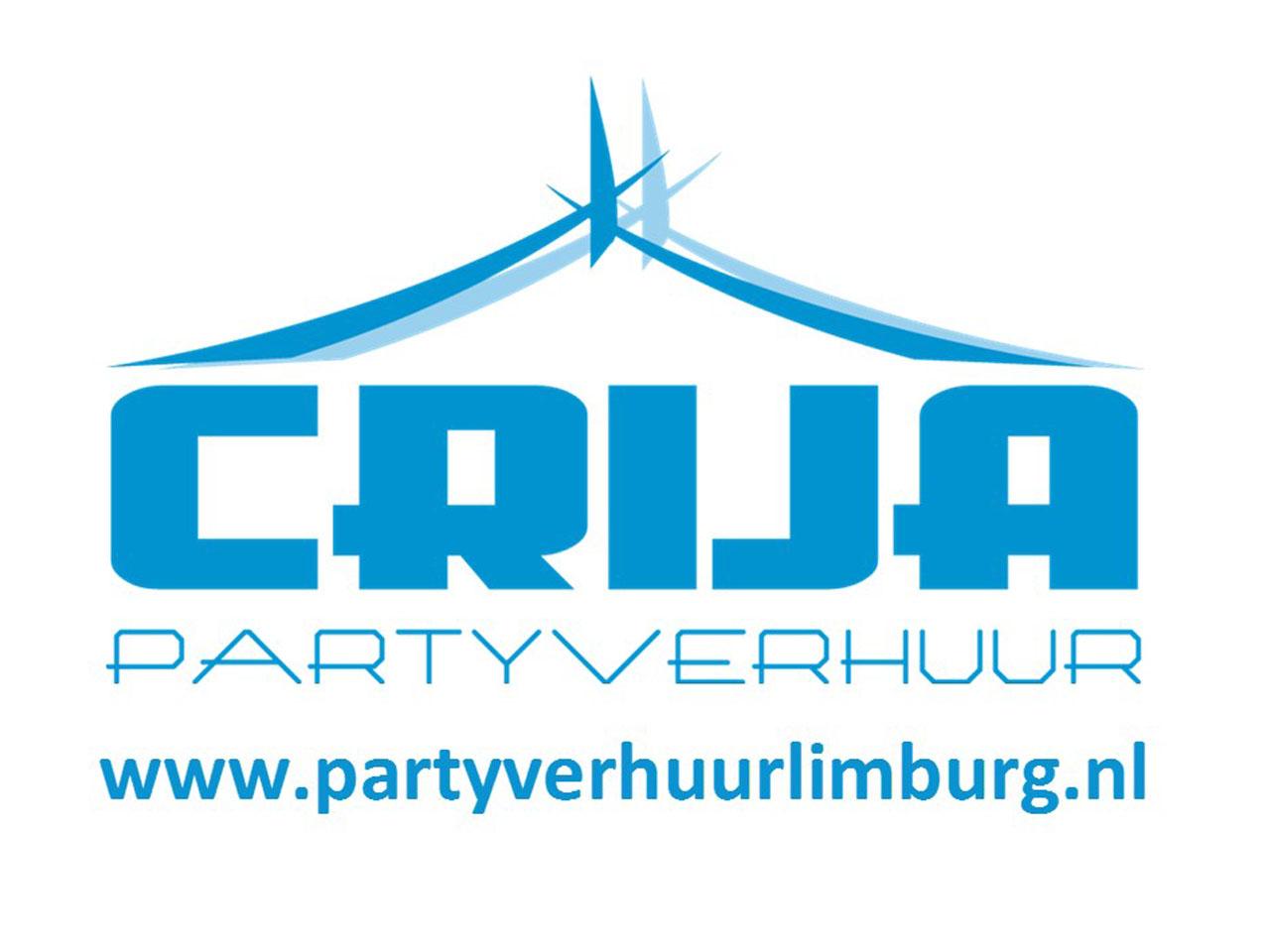 Crija Partyverhuur