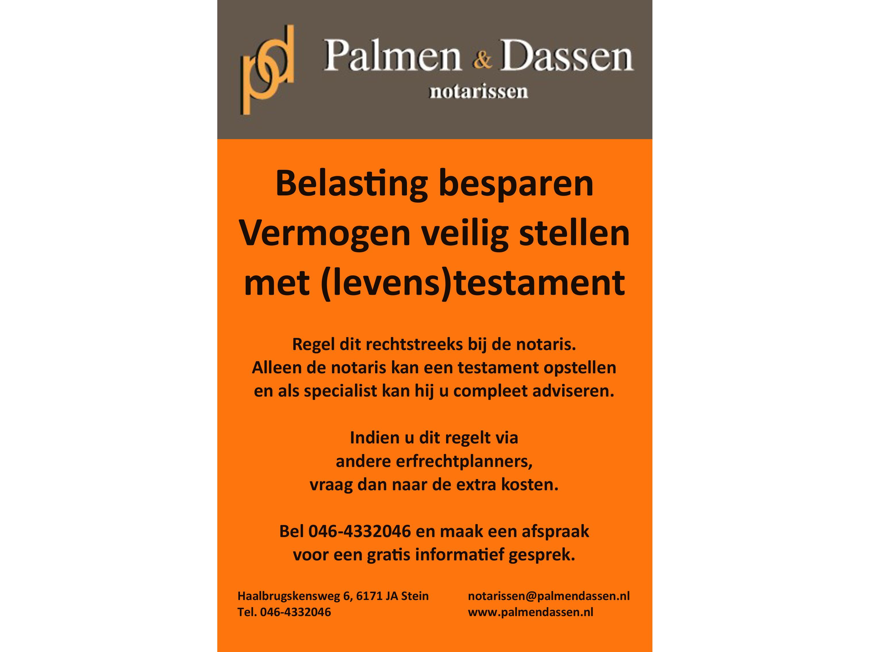 Palmen & Dassen Notarissen