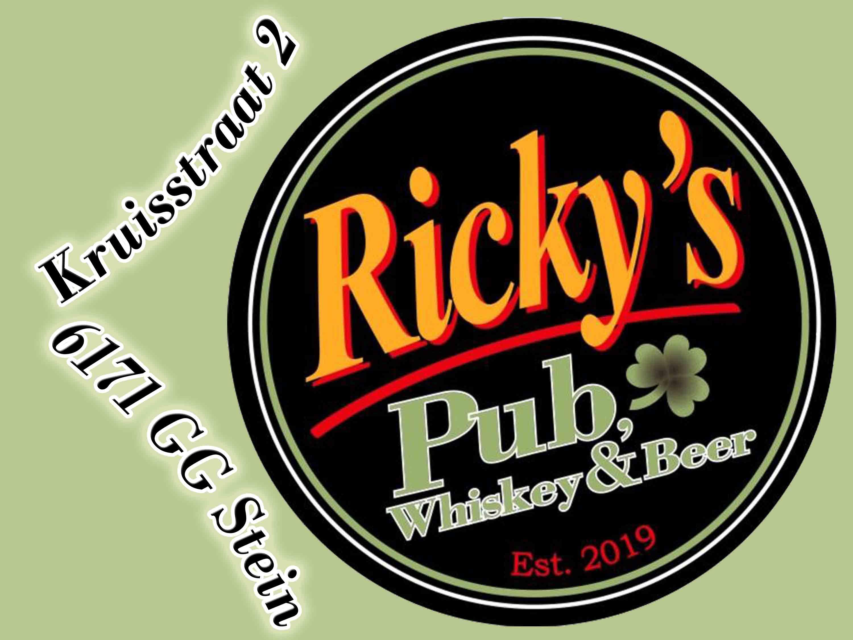 Ricky's Pub